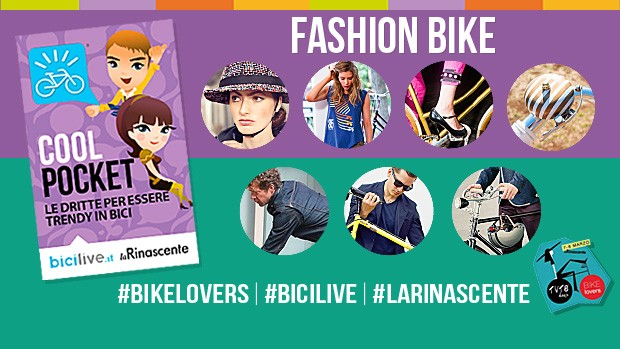 Fashion Bike by La Rinascente & BiciLive