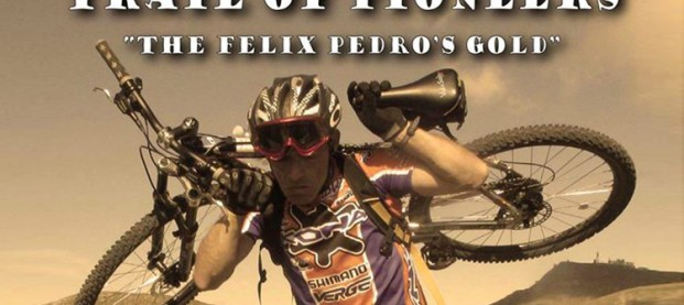 Trail of pioneers – The Felix Pedro's Gold