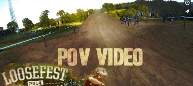 FEST series – Loosefest – POV video
