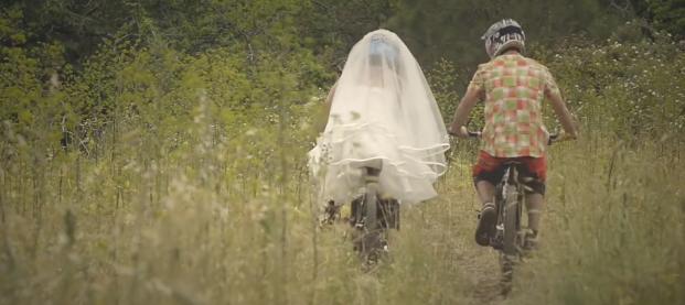 """Gravity Love, Il nostro """"SI"""" in Bike"""