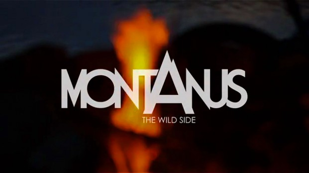 Montanus // The call of mountain