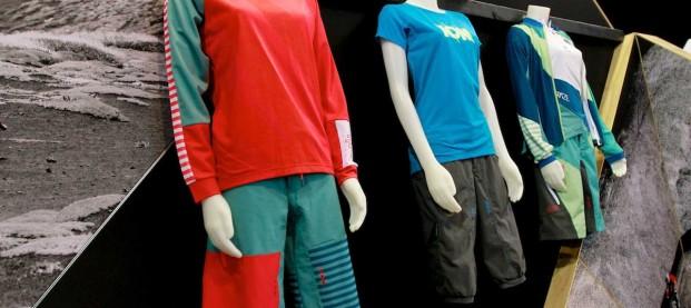 Abbigliamento donna | Anteprime EuroBike 2013