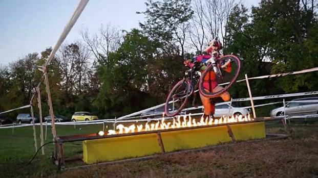 SSCXWC 2014 // Il ciclocross piú pazzo del mondo