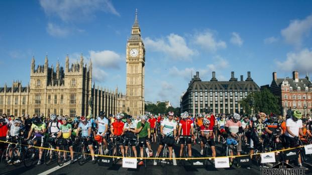 Transcontinental: da Londra a Instabul la sfida è con se stessi