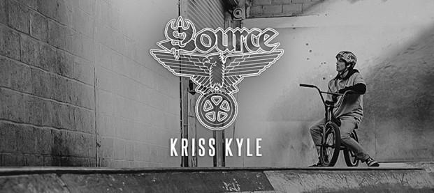 Kriss Kyle 2014 // Original, creative and smooth