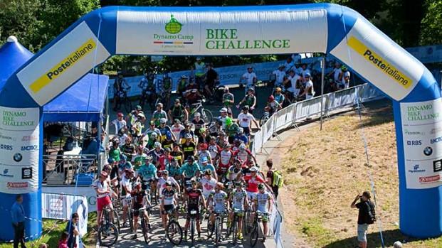 Aperte le iscrizioni alla Dynamo Bike Challenge 2015