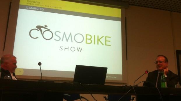 A Verona la nuova fiera del ciclo: CosmoBike Show