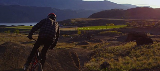 Brett Rheeder // Horsepower