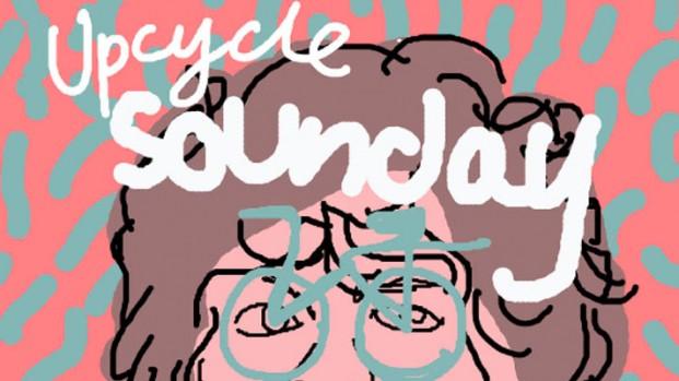 Upcycle Sounday, una domenica in musica