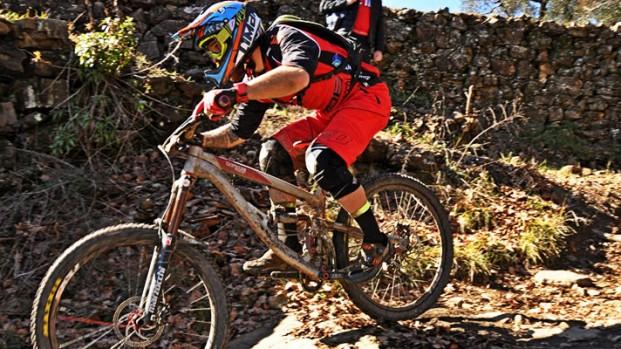 Alex Lupato: la prima gara, la bici nuova e l'EWS