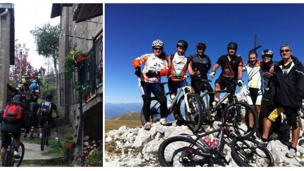 Club // Abruzzo Mountain Biker