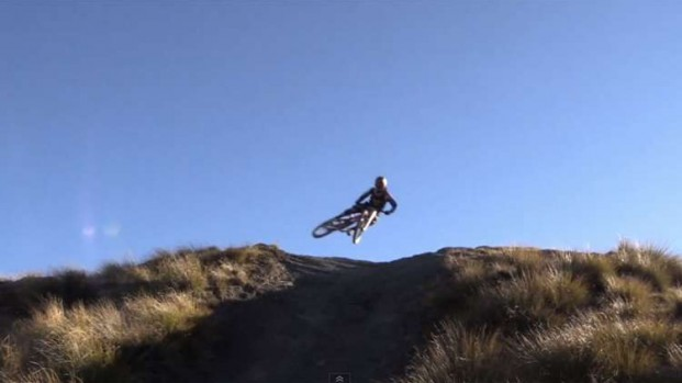 George Brannigan – Loose Laps