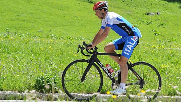 In che direzione sta evolvendo il ciclismo? Da Upcycle con Davide Cassani