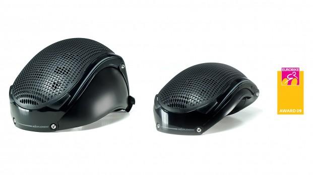 Pango, il casco foldable di Biologic