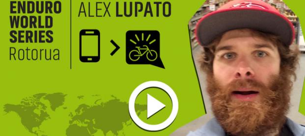 AudioShow // Alex Lupato all'Enduro World Series in Nuova Zelanda [PT1]