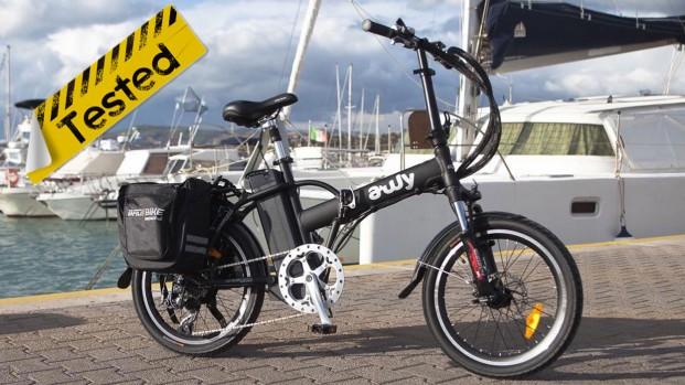 Ebike test: Bad Bike Awy