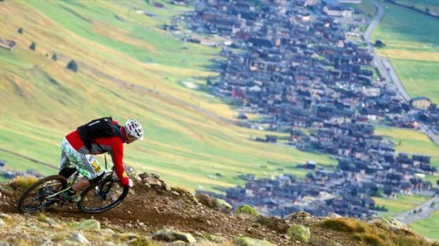 Livigno, un nuovo evento mountain bike: 3K Up&Down