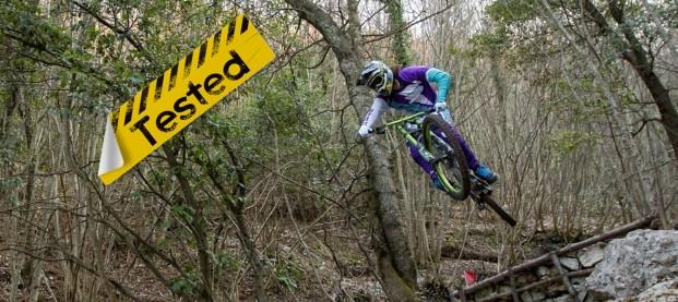 Bike test: Intense 951 EVO DVO