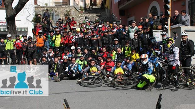 Club mtb: ASD Pinetini di Palinuro