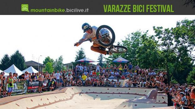 Bici Festival a Varazze (SV) dal 3 al 5 luglio