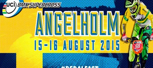 Coppa del Mondo BMX – Round 3 // Angelholm
