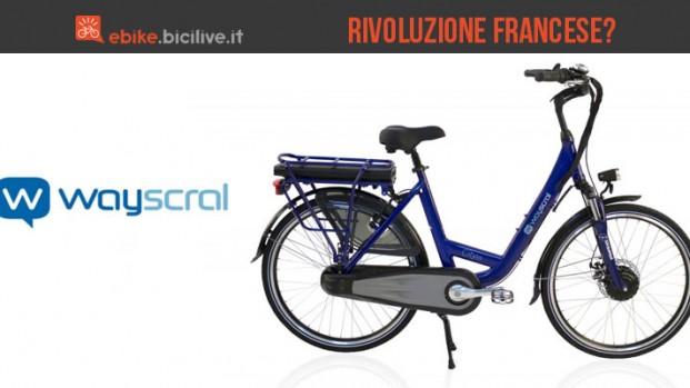E-bike Wayscral, quando officina e assistenza diventano fondamentali