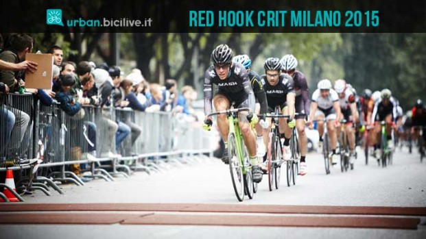 Red Hook Criterium: a Milano il 10 ottobre si premiano i campioni del mondo!