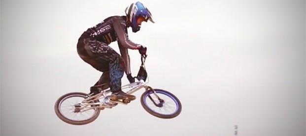 Profilo Rider: il francese Romain Mahieu