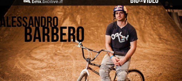 Alessandro Barbero: bio, premi e video del Top Rider