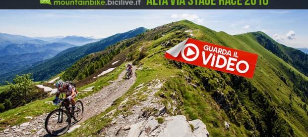 Alta Via Stage Race 2016: 550 km a tappe in Liguria, ancora più emozioni