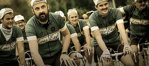L'Eroica Britannia 2014: il ciclismo d'epoca non è mai stato così grande