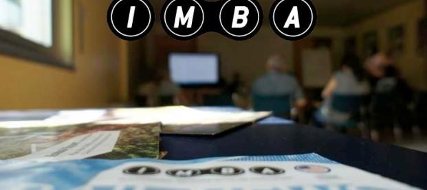 Mission IMBA: il mondo del trail building