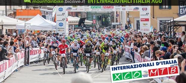 Internazionali d'Italia Series XCO 2016, novità e calendario