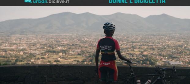 All'Upcycle Milano Bike Cafè riflettori accesi su donne e bicicletta