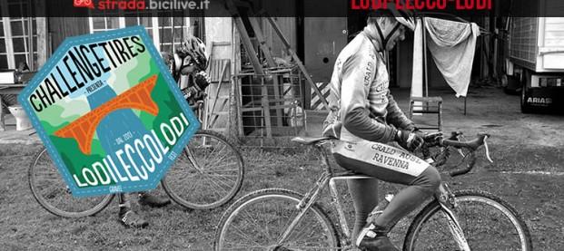 Gravel race Lodi-Lecco-Lodi: 170 km di strade bianche