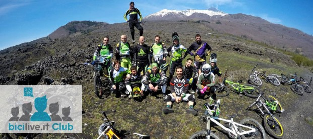 Visita la provincia di Varese con il club mtb Valceresio Bike