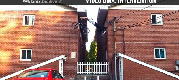 Intervention: l'arte del BMX street secondo il team Kink
