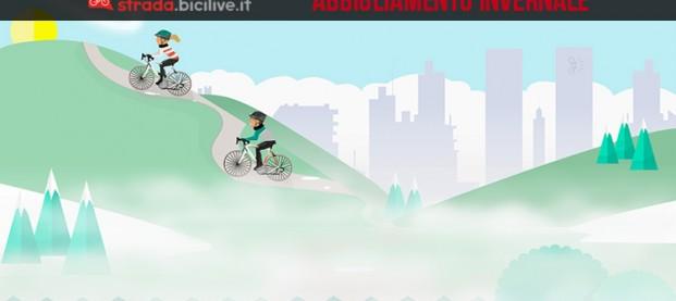 Abbigliamento invernale bici: cosa indossare per pedalare in inverno