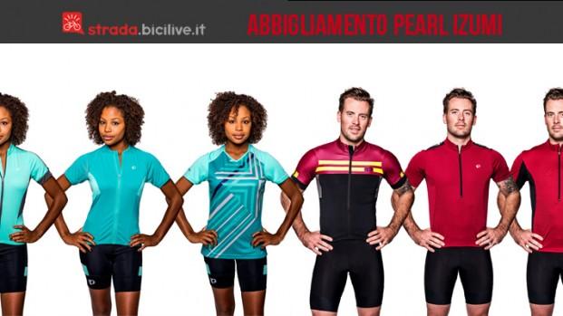 Guida alla scelta dell'abbigliamento da ciclismo Pearl Izumi
