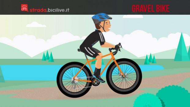 Gravel bike, tutto ciò che dovete sapere sulla bici da strade bianche, trail e asfalto