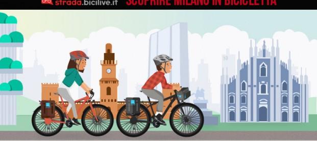 10 consigli per scoprire Milano in bicicletta