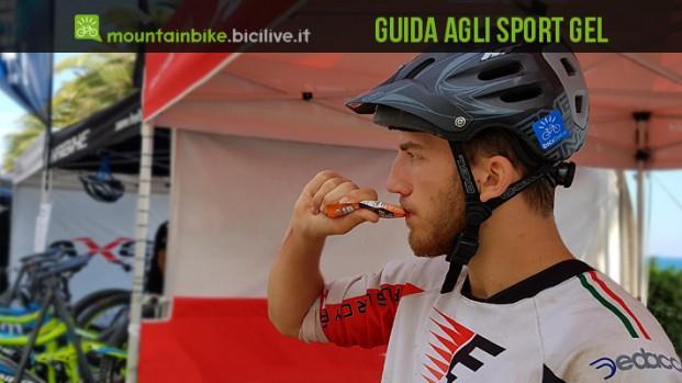 Sport gel e ciclismo: cosa sono e come sceglierli.