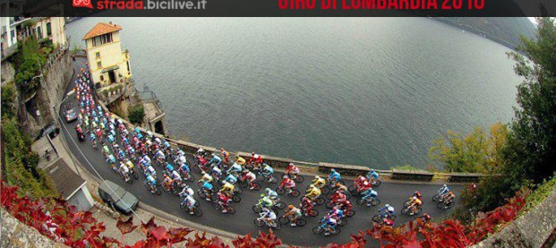 Giro di Lombardia 2016: risultati e video highlights