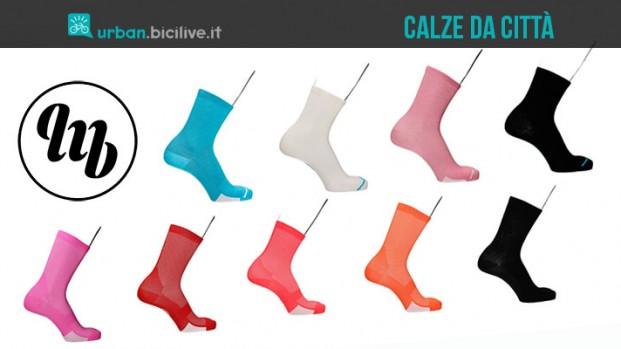 MB Wear, le calze per pedalare create dai ciclisti