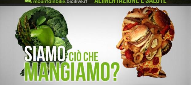 Alimentazione bici: siamo realmente ciò che mangiamo?