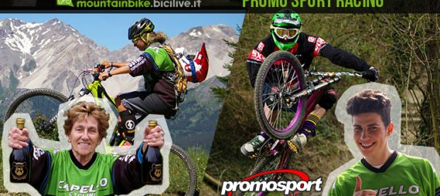 Club mtb Promosport Racing