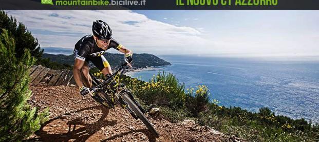 Mirko Celestino, il nuovo CT della Nazionale italiana MTB