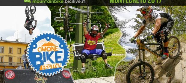 Cimone Bike Festival 2017: Montecreto capitale della mountain bike