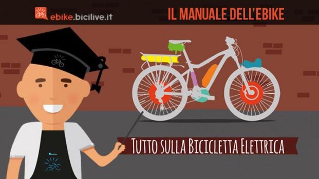 Tutto sulla Bicicletta Elettrica a pedalata assistita