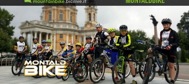 Club mtb Montaldbike: divertimento, sport e condivisione